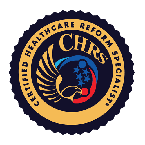 Your Certified Healthcare Reform Broker
