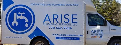 Arise Plumbing service LLC