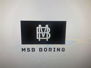 MSB Boring Corp