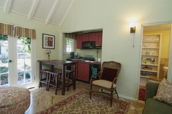 Rosemont Cottage