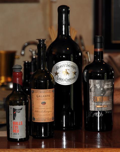 Galante Wines