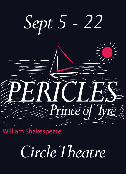 PacRep Theatre Presents Pericles