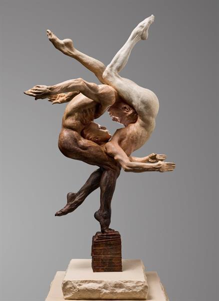 Duality, Bronze