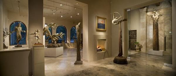 Gallery - Interior