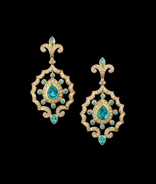 Paula Crevoshay Jewelry