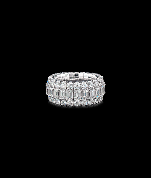 Picchiotti Xpandable Rings and Fine Jewelry