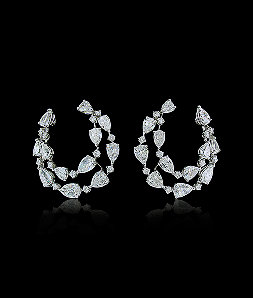 Cayen Diamond Collection
