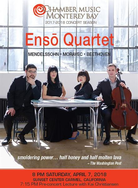 The Enso Quartet