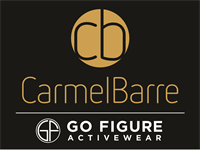 CarmelBarre and Go Figure Activewear