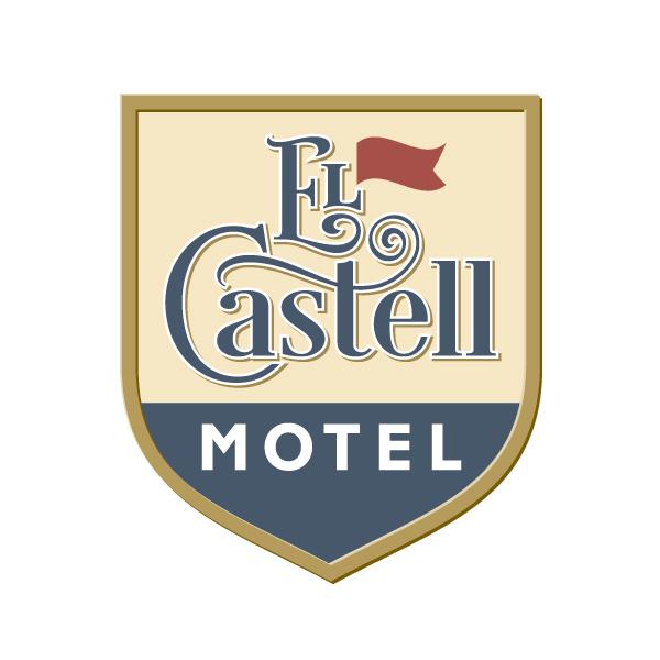 El Castell Hotel Logo