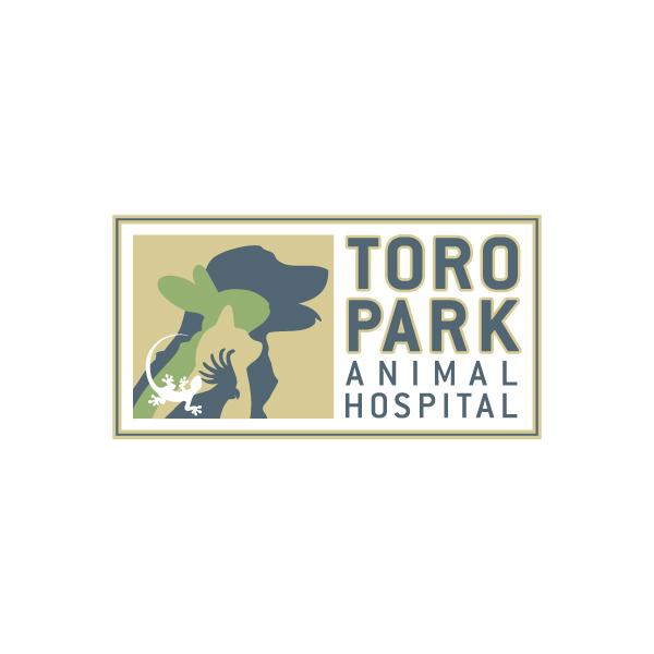 Toro Park Animal Hospital Logo