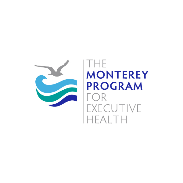 Monterey Program for Executive Health Logo