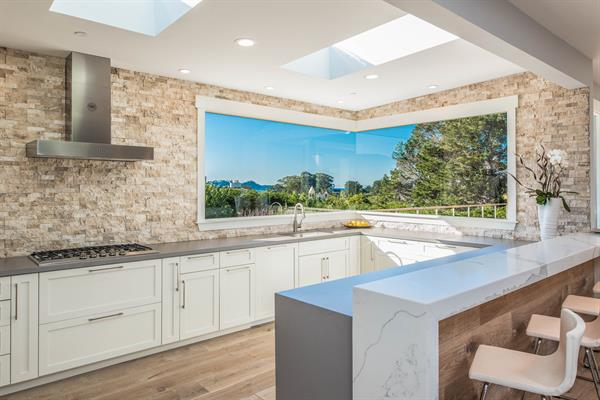 Lewis Builders is the design/build firm that can make your dream home a reality. Located in Carmel, CA, we create beautifully designed homes specifically tailored to complement your lifestyle and increase your home's value.