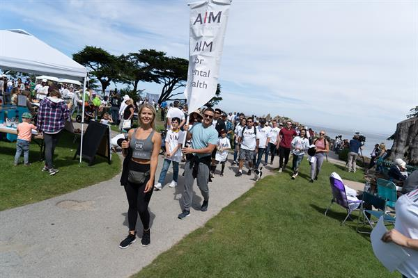 Annual Walk + Rally at Lovers Point Park