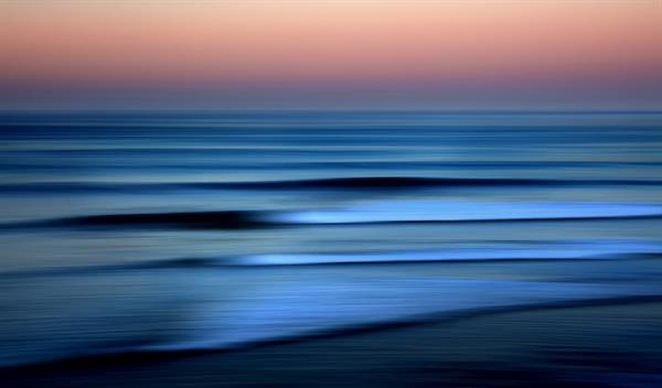 Serenity - AaronChang.com/serenity