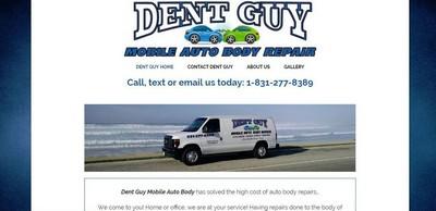 Dent Guy Repair