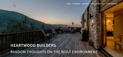 Heartwood Builders