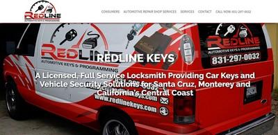 Redline Keys