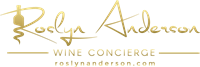 Roslyn Anderson Wine Concierge Services