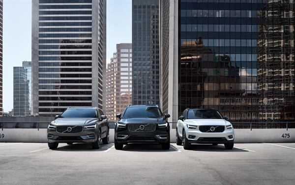 Volvo Cars Monterey
