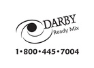 Darby Ready Mix