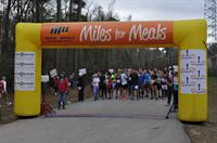 Miles for Meals 5K, 10K and Virtual Run