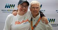 5th Annual Miles for Meals provides food for Homebound Seniors