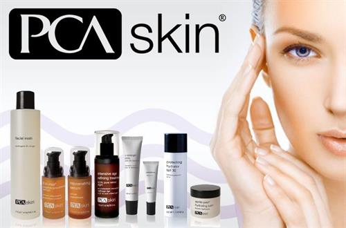We offer only the best for your skin!