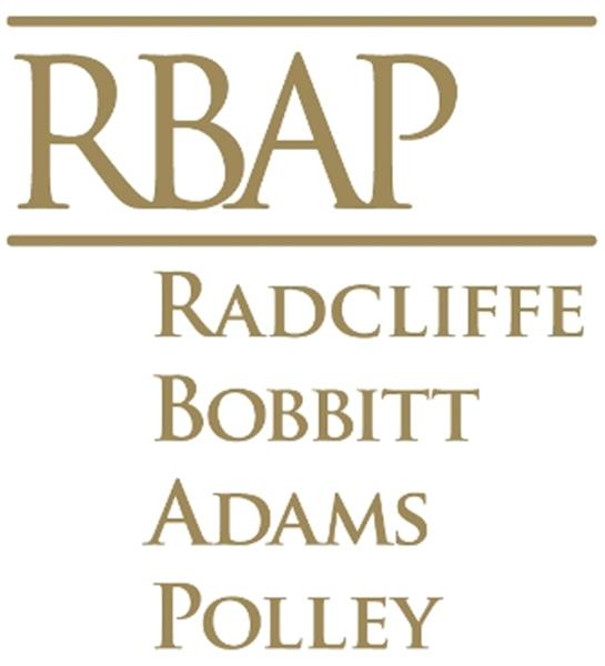 Radcliffe Bobbitt Adams Polley