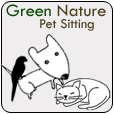 Green Nature Pet Sitting