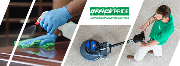 Office Pride Commercial Janitorial of The Woodlands- Spring