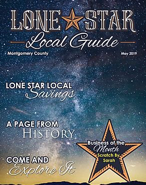 Lone Star Local Guide - May 2019