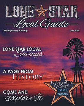 Lone Star Local Guide - June 2019
