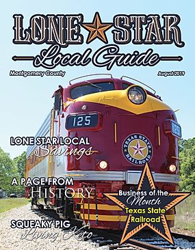 Lone Star Local Guide - August 2019