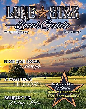 Lone Star Local Guide - September 2019