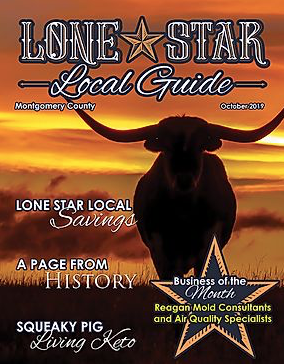 Lone Star Local Guide - October 2019