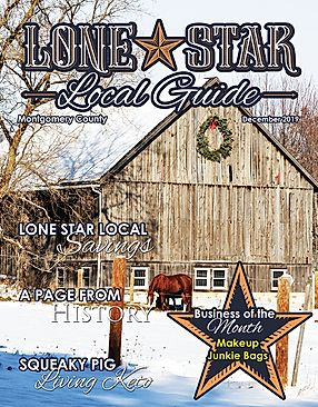 Lone Star Local Guide - December 2019