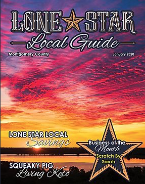 Lone Star Local Guide - January 2019