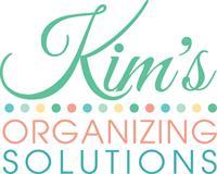Kim's Organizing Solutions