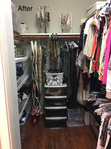 After Closet