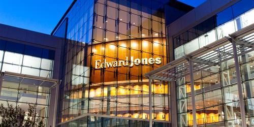 Edward Jones Corporate Offices