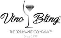 Vino & Bling® Glassware & Awards