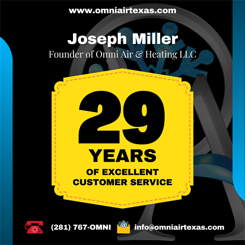 OMNI Air & Heating LLC in Montgomery TX offers AC repair service and heating services that will suit with your ?? heating and ??cooling needs.