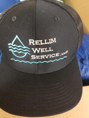 Company Hats