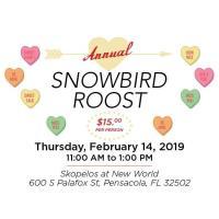 Annual Snowbird Roost