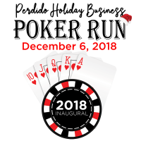 Perdido Holiday Business Poker Run