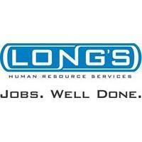 Long's HR Services Job Fair