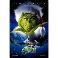 Perdido Holiday Flicks on the Field! Featuring THE GRINCH!