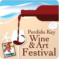 8th Annual Perdido Key Wine & Art Festival