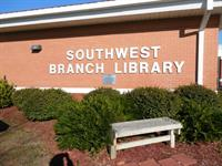 Friends SW Branch Library FNDN